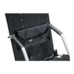 Lateral Support And Scoli Strap For Wenzelite Trotter Convaid Style Mobility Rehab Stroller - Features and Benefits</SP