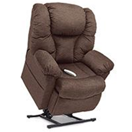Elegance Collection, 3 Position, Full Recline, Chaise Lounger Lift Chair, LC-421 - Image Number 39030