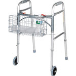 Folding Walker Basket - Features and Benefits</SP