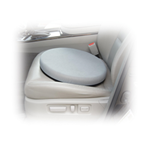 Padded Swivel Seat Cushion - 