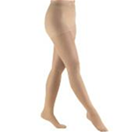 Truform Compression Socks - Truform 0365 (20-30 Compression Opaque Pantyhose)</