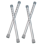 Walker Tall Extension Legs - Features and Benefits</SP