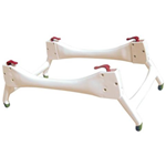 Optional Bathtub Stand For Otter Pediatric Bathing System - Features and Benefits</SP