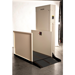 Vertical Platform Lift - Highlander -