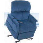 Comforter Lift Chair, various sizes - Golden Comforter Series