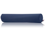 Cervical Foam Roll Blue - Foam Positioning Rolls Natural Assistance For Pain