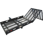 AL-001 Hitch Mounted Vehicle Lift - 500 lbs capacity