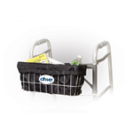 Walker Basket Carry Bag Liner - Features and Benefits</SP