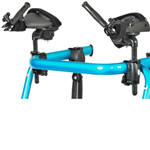Small Forearm Platform For Trekker Gait Trainer - Product Description</SPAN