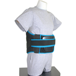VerteWrap LSO Back Support - 
