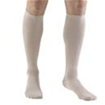 Truform Compression Socks - Truform 1943 (15-20 Compression Men's Dress Syle Su