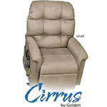 Cirrus - From the company that brought you the patented MaxiComfort®