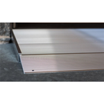 TRANSITIONS® Angled Entry Ramp - The TRANSITIONS® Angled Entry Ramp is a portable, stand-a