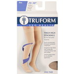 "Truform Compression Socks - <span style=""color: #333333;"