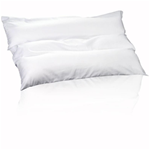 Cervitrac Cervical Pillow - If your idea of a good pillow is simply a bag filled with f