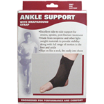 "Ankle Support - Wrap Around Strap - <span style=""font-family: 'Ti"