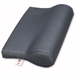 AB Contour Cervical Pillow Vinyl - AB Contour™ Cervical Pillow