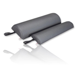 Positioning Bolster Half Round - Positioning Bolsters Use Before, During And After Therap