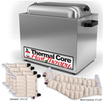 Thermal Core Moist Heat Therapy Package - Thermal Core® Heater And Moist Heat Therapy Packs<br