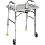 Universal Walker Tray - Product Description</SPAN