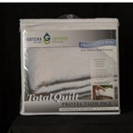 Total Quilt Protection Pack - Total Quilt Protection Pack - includes 2 throws